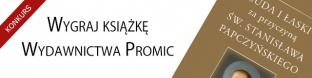 Wygraj ksi��k� Wydawnictwa Promic