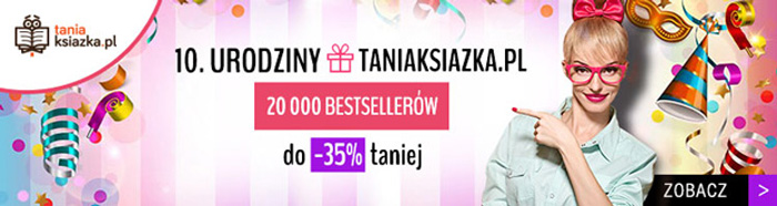 20 tysiecy bestsellerow