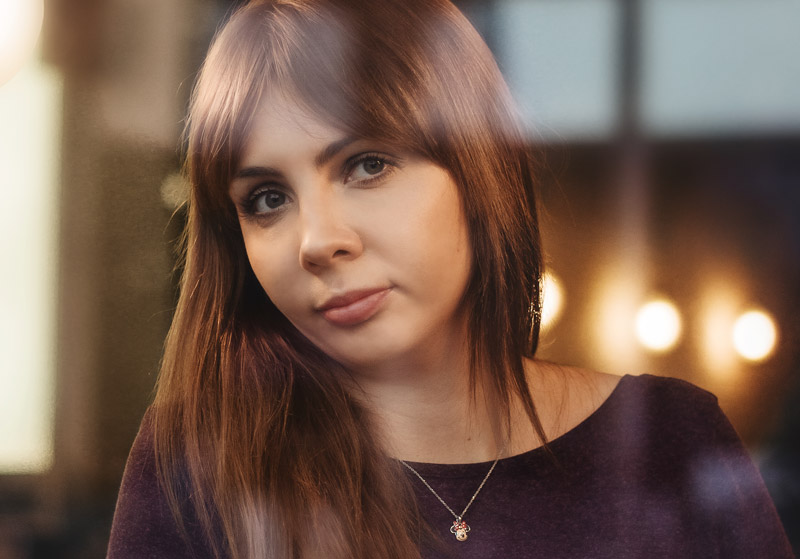 Magdalena Majcher