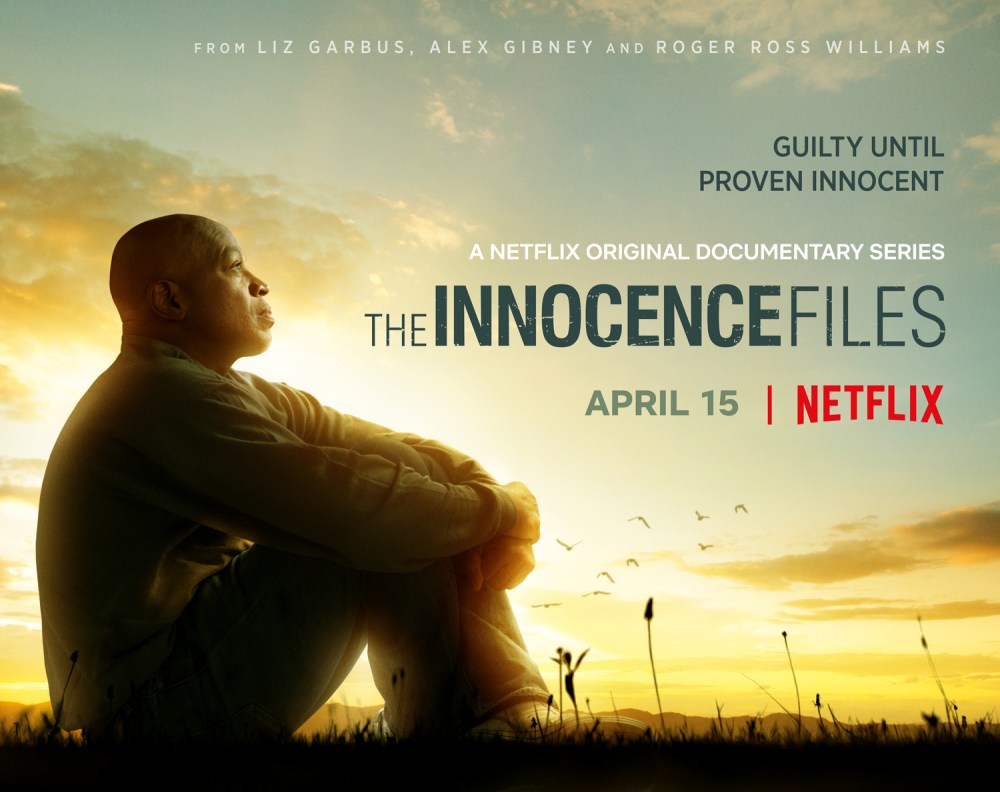Projekt Niewinność