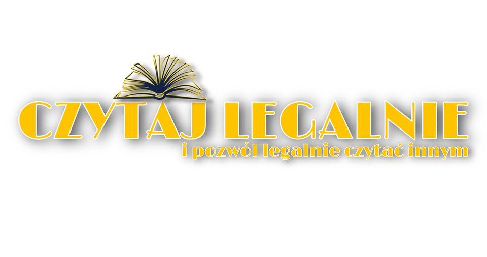 logo akcji czytaj legalnie