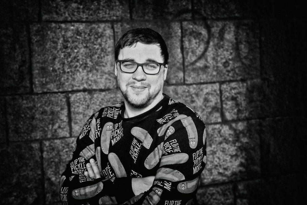 Igor Jarek