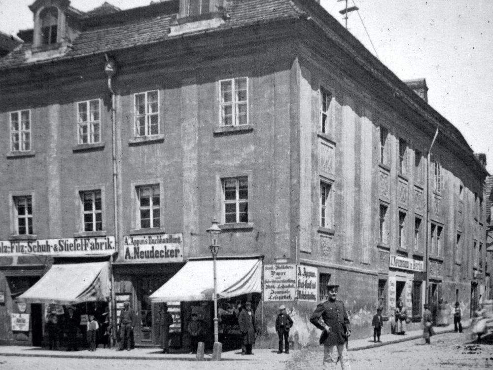 Ksiegarnia Bolesławiec