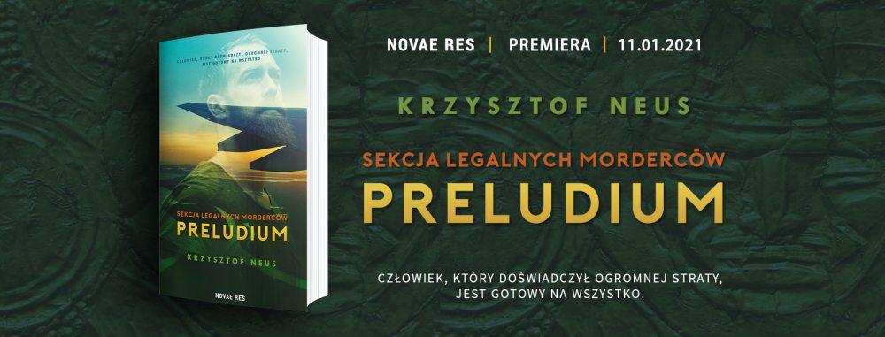 Krzysztof Neus wywiad