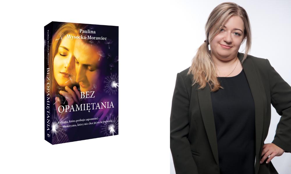 Paulina Wysocka-Morawiec - książka