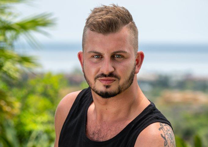 Paweł - Prince Charming