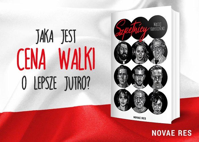 Szpetnicy - książka