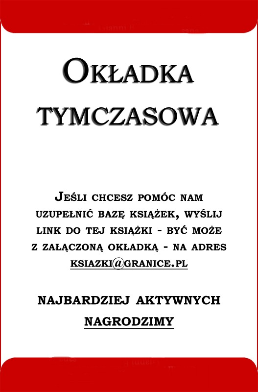 Ok�adka - Antologia Nowej Science Fiction