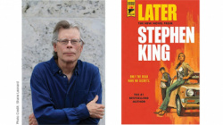 News - 'Later' – oto nowa książka Stephena Kinga