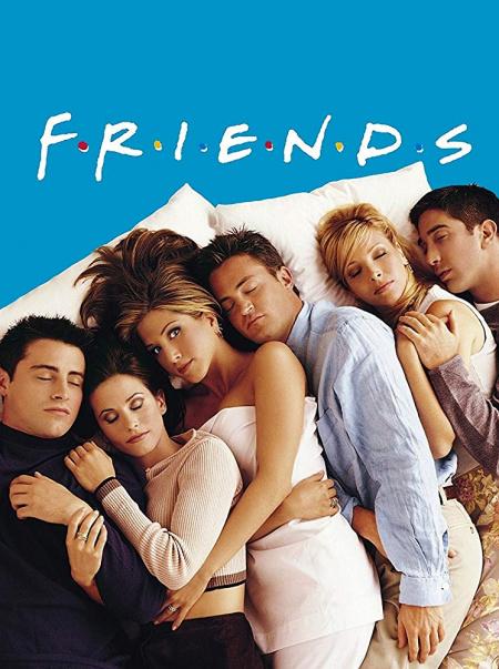 """News - Tylko dla prawdziwych fanów """"Przyjaciół""""!"""