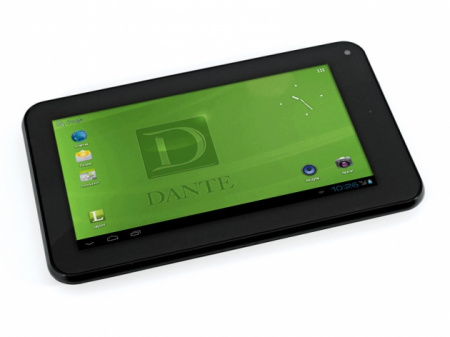 News - Tablet dla e-moli!