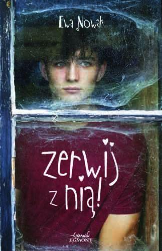 News - Przeczytajcie obszerny fragment nowej powieści Ewy Nowak!