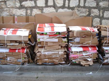 News - Ekologia w księgarni. Wymień plastik na książki