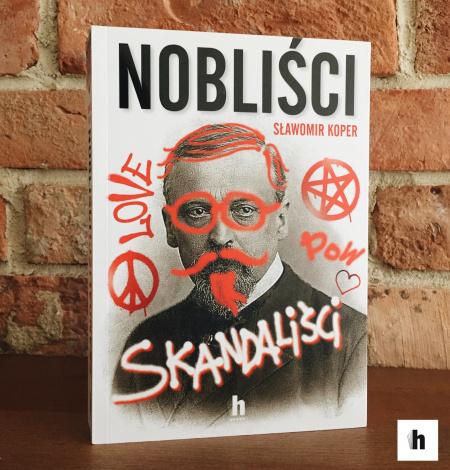 News - Polscy nobliści schodzą z piedestału. Nowa książka Sławomira Kopra