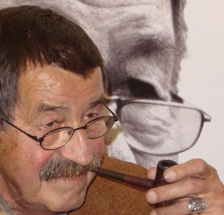News - Günter Grass nie żyje