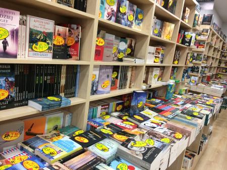 News - Książki bez podatku? Nowa ustawa w Turcji