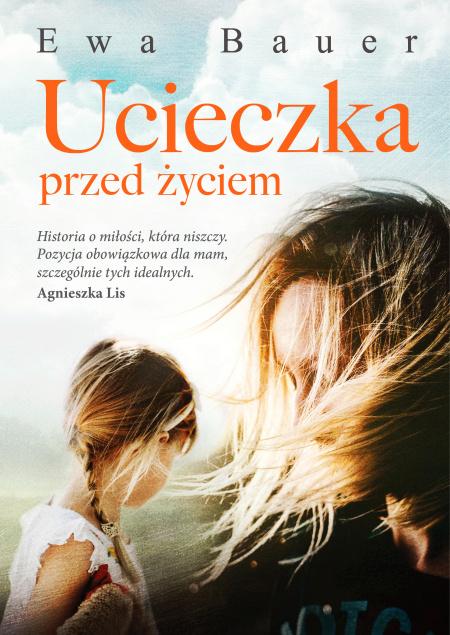 """News - Świadomość, że matka odeszła na zawsze, powodowała smutek... Fragment książki """"Ucieczka przed życiem"""