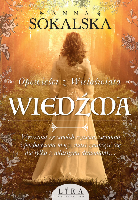 News - Wiedźma! Fragment książki Anny Sokalskiej