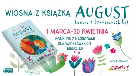 """News - Wiosna z """"Konikami z Szumińskich Łąk"""