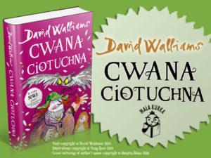 News - Cwana ciotuchna. Fragment nowej książki Davida Walliamsa