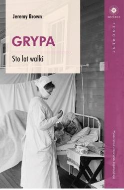 """News - Lewatywa, upust krwi i whisky: czym dawniej leczono grypę. Fragment książki """"Grypa. Sto lat walki"""