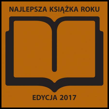 News - Książki Roku 2017