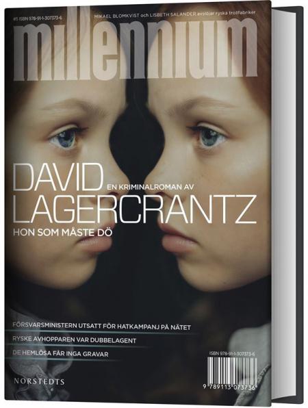 """News - Nowa książka Lagercrantza. Fani """"Millennium"""" będą zachwyceni?"""