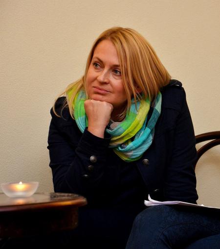 News - Cyrk światowej sławy. Nowa książka Anny Fryczkowskiej już wiosną 2020!