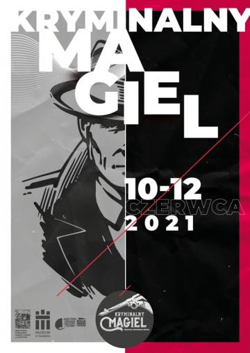 "News -  Festiwal ""Kryminalny Magiel"
