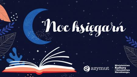 News - We wrześniu księgarnie otwarte przez całą dobę! Szykuje się... Noc Księgarń