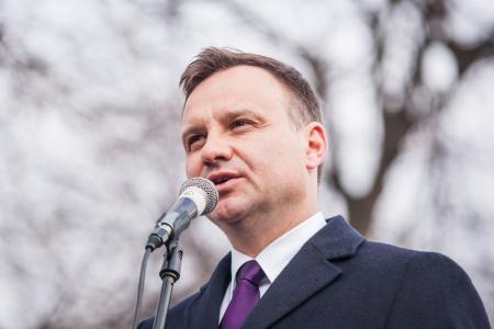 News - Kancelaria Prezydenta kupiła zakładki do książek za… prawie 40 tys. złotych!