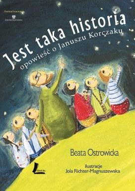 """News - Pandoktor. Fragment książki """"Jest taka historia... Opowieść o Januszu Korczaku"""