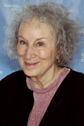 News - Margaret Atwood: tak naprawdę jestem kotem