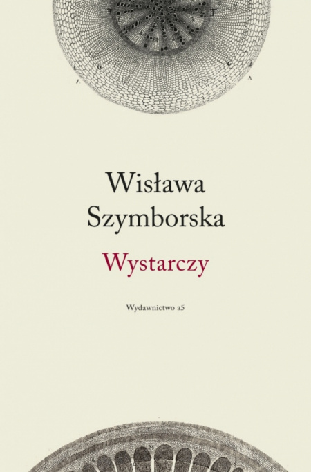 News - Nowy tomik Szymborskiej już 20 kwietnia!