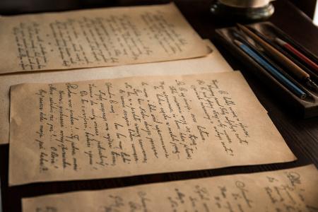 News - 15 tysięcy książek. Odnaleziono przewodnik po biblioteczce syna Krzysztofa Kolumba
