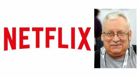 """News - Netflix stworzy serial na podstawie """"Wiedźmina"""
