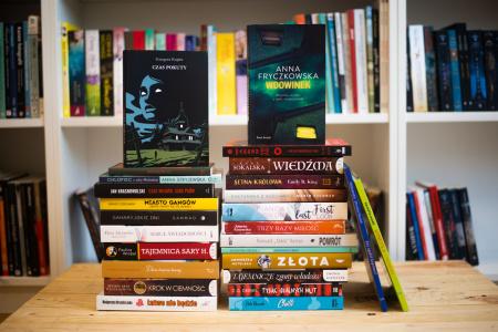 News - Oto najlepsze książki na wiosnę!