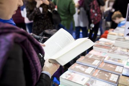 News - Czytać to bardziej żyć. Wielkie odliczanie do 23. Międzynarodowych Targów Książki w Krakowie