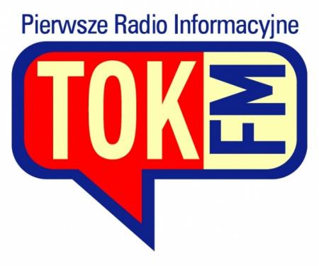 News - Zmaterializujemy się w TOK FM!