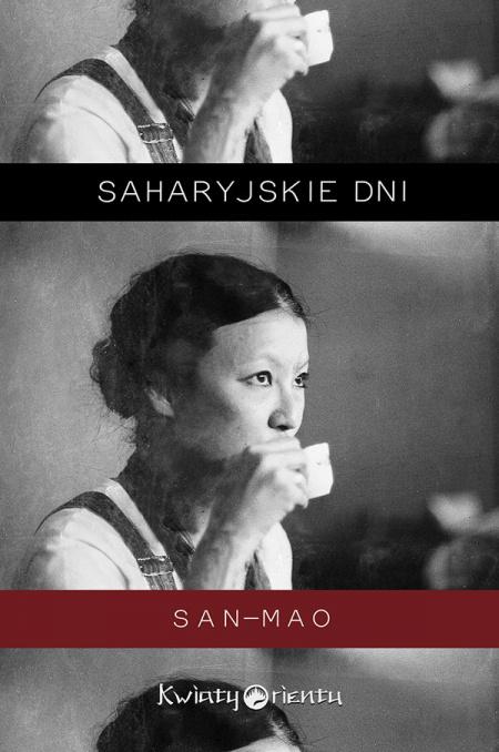 """News - Oto moja pustynia! Fragment książki """"Saharyjskie dni"""