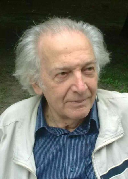 News - Zmarł Bohdan Butenko
