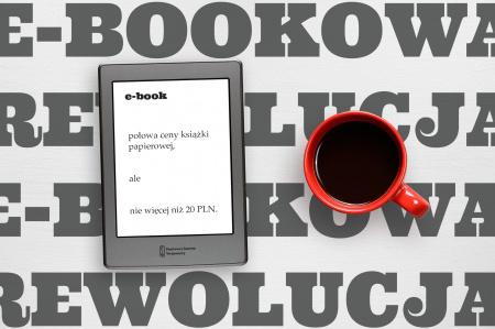 News - Rewolucja ebookowa PIWu!