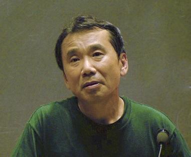 News - Murakami rezygnuje z Nowego Nobla!