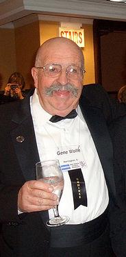 News - Gene Wolfe: duchowe dziecko Lema...