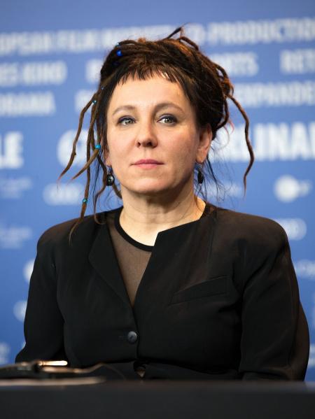 News - Olga Tokarczuk nominowana do National Book Award