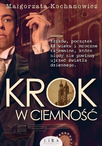 News - Mroczne tajemnice Krakowa XX wieku. Fragment książki