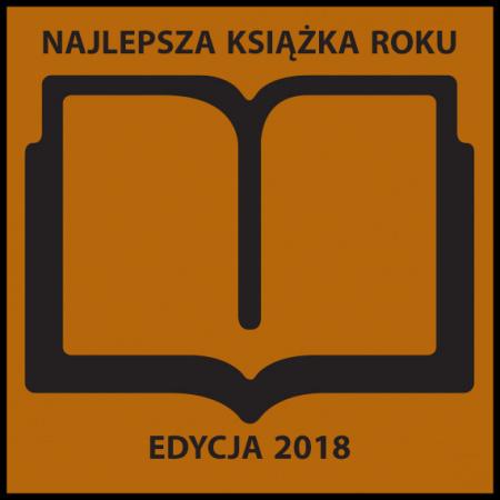 News - Oto książki roku 2018!