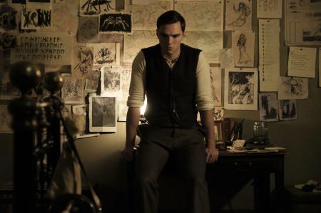 News - W czerwcu zobaczymy film o J.R.R. Tolkienie. Jest już zwiastun