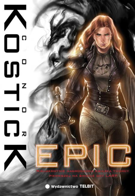 News - Pierwsze rozdziały powieści fantasy nominowanej do tytułu