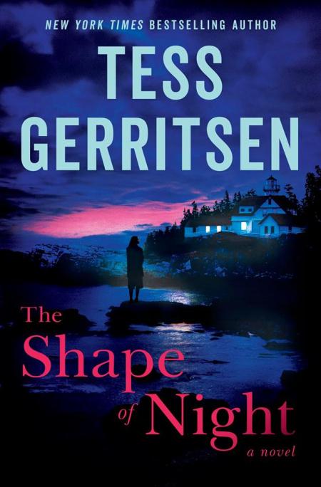 News - Nowa książka Tess Gerritsen już w tym roku!